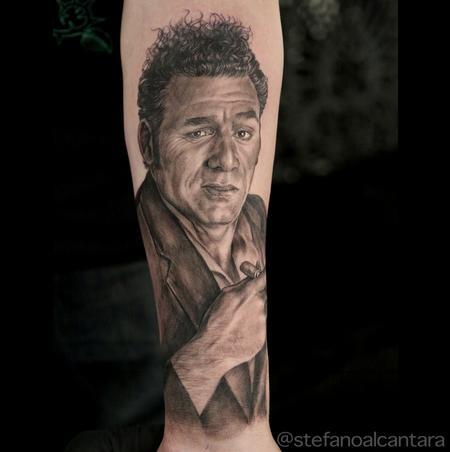 Tattoos - Cosmo Kramer - 76674