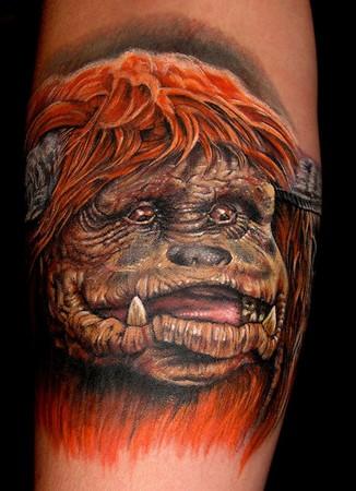 Tattoos -  - 37288