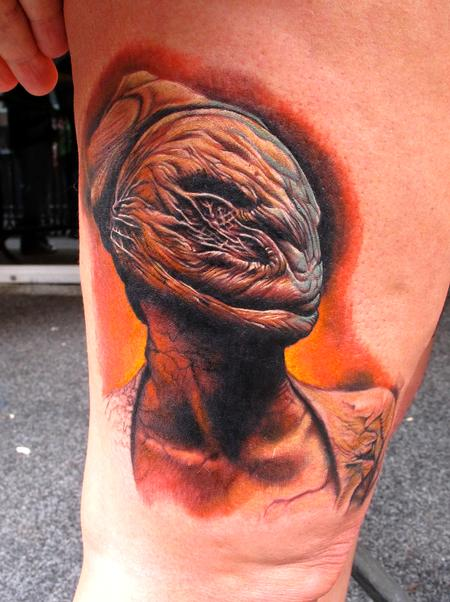 Tattoos - Silent Hill  - 61013