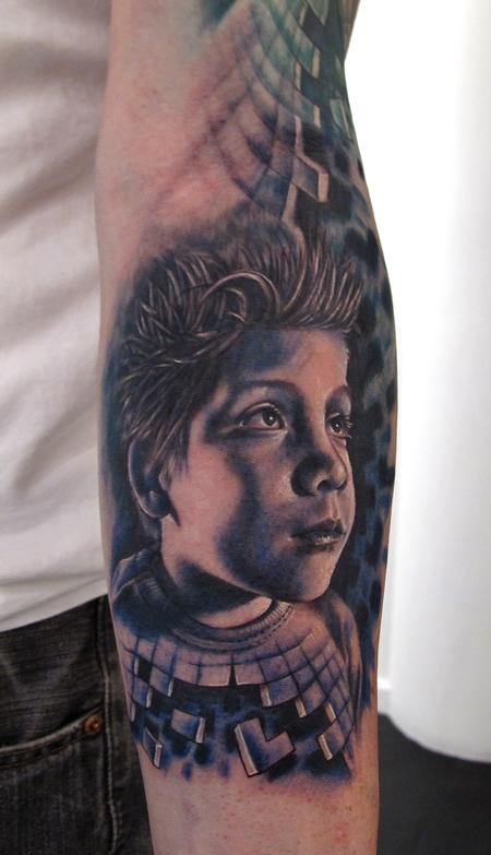 Tattoos - Son  - 58222