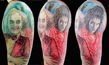 Tattoos - untitled - 14930