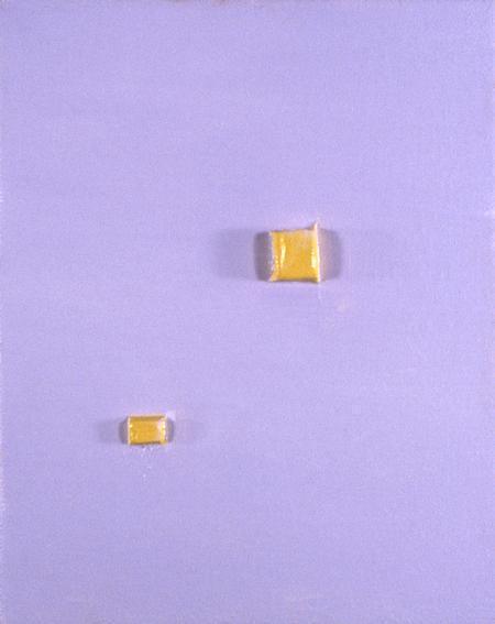 Adam Considine - Texture Study h 11x8 oil on canvas