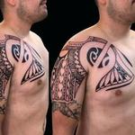 Tattoos - Polynesian - 137932