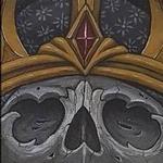 Tattoos - Skull King - 139543