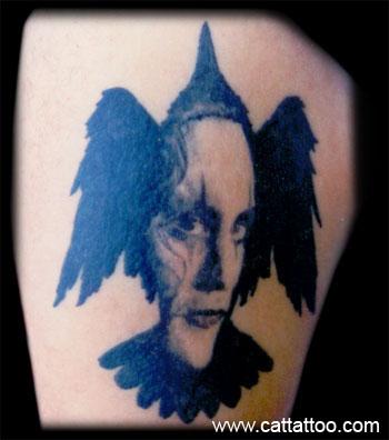 Tattoos - Brandon - 16088