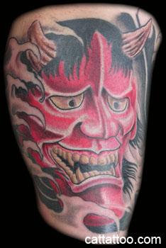 Tattoos - Hanya 1 - 28031