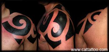 Tattoos - untitled - 18851