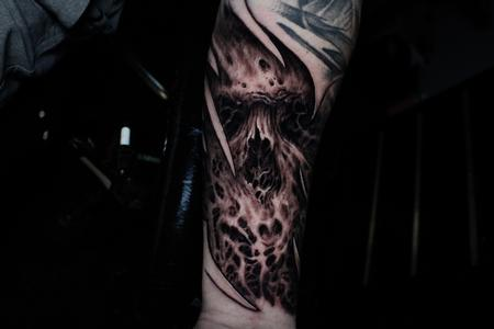 Tattoos - untitled - 142877