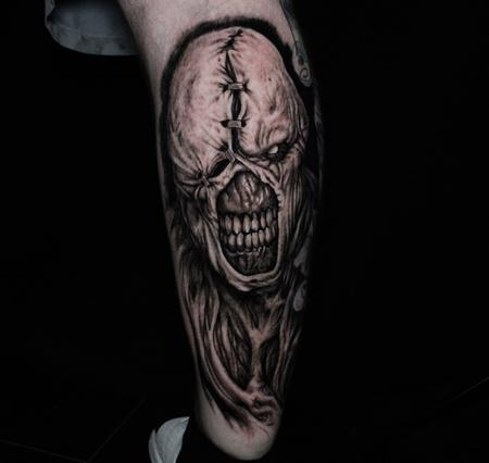 Tattoos - Nemesis - 141498