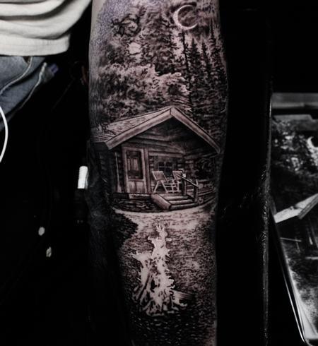 Tattoos - untitled - 142878