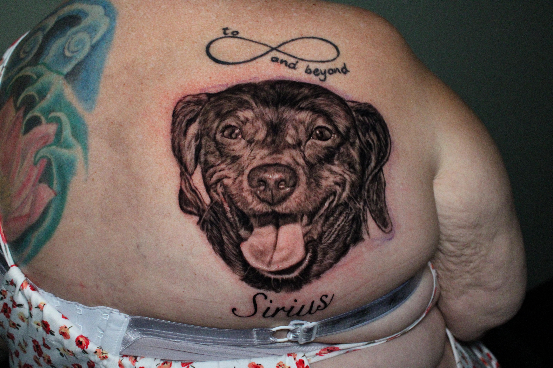Tattoos - untitled - 142880