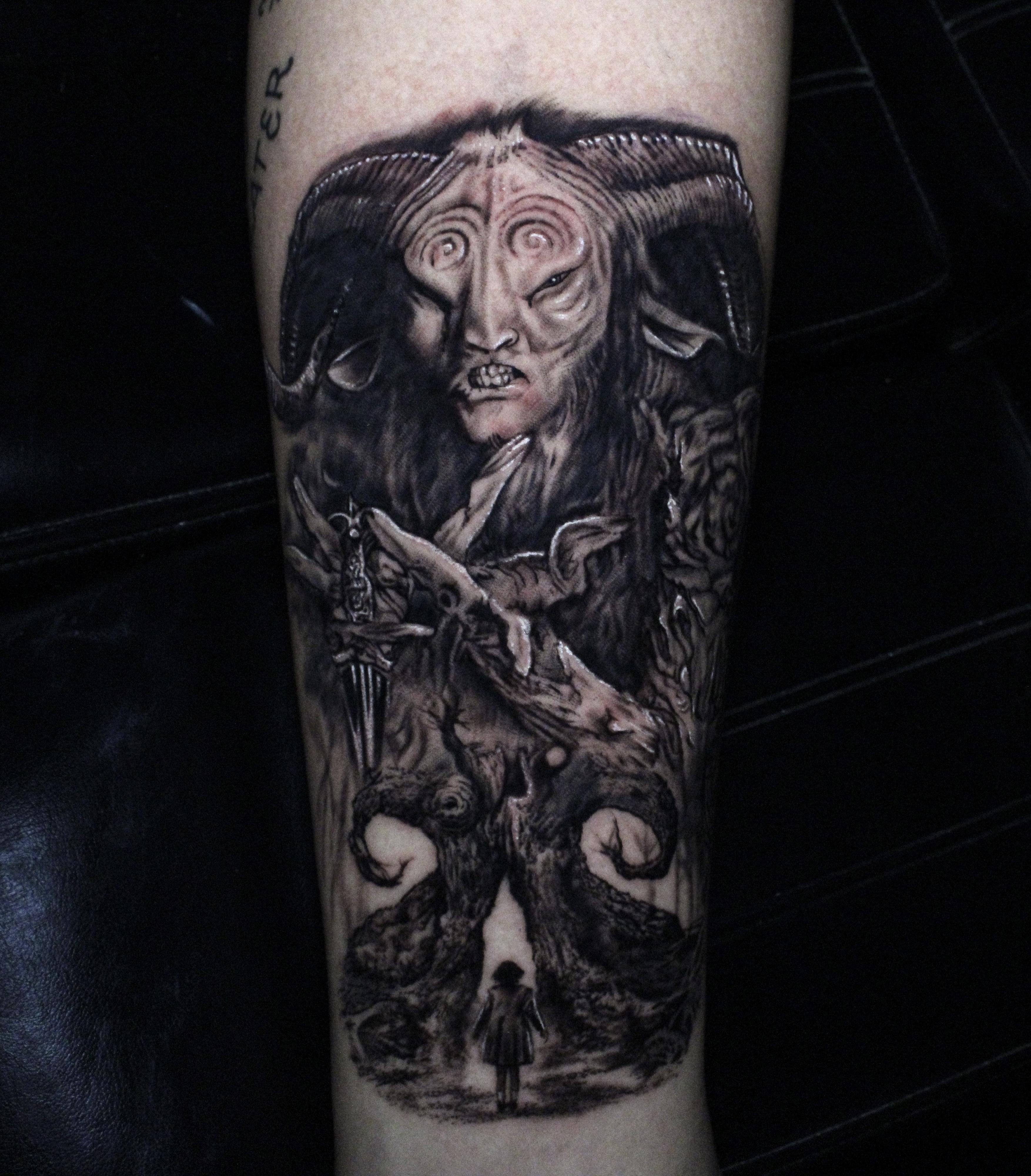Tattoos - untitled - 142346