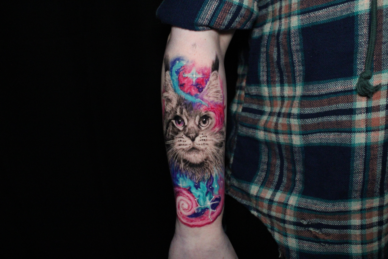 Tattoos - untitled - 140925