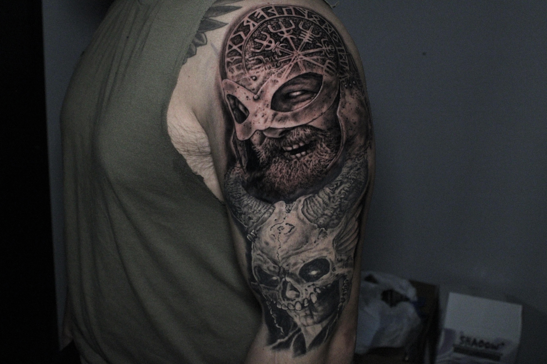 Tattoos - untitled - 142342