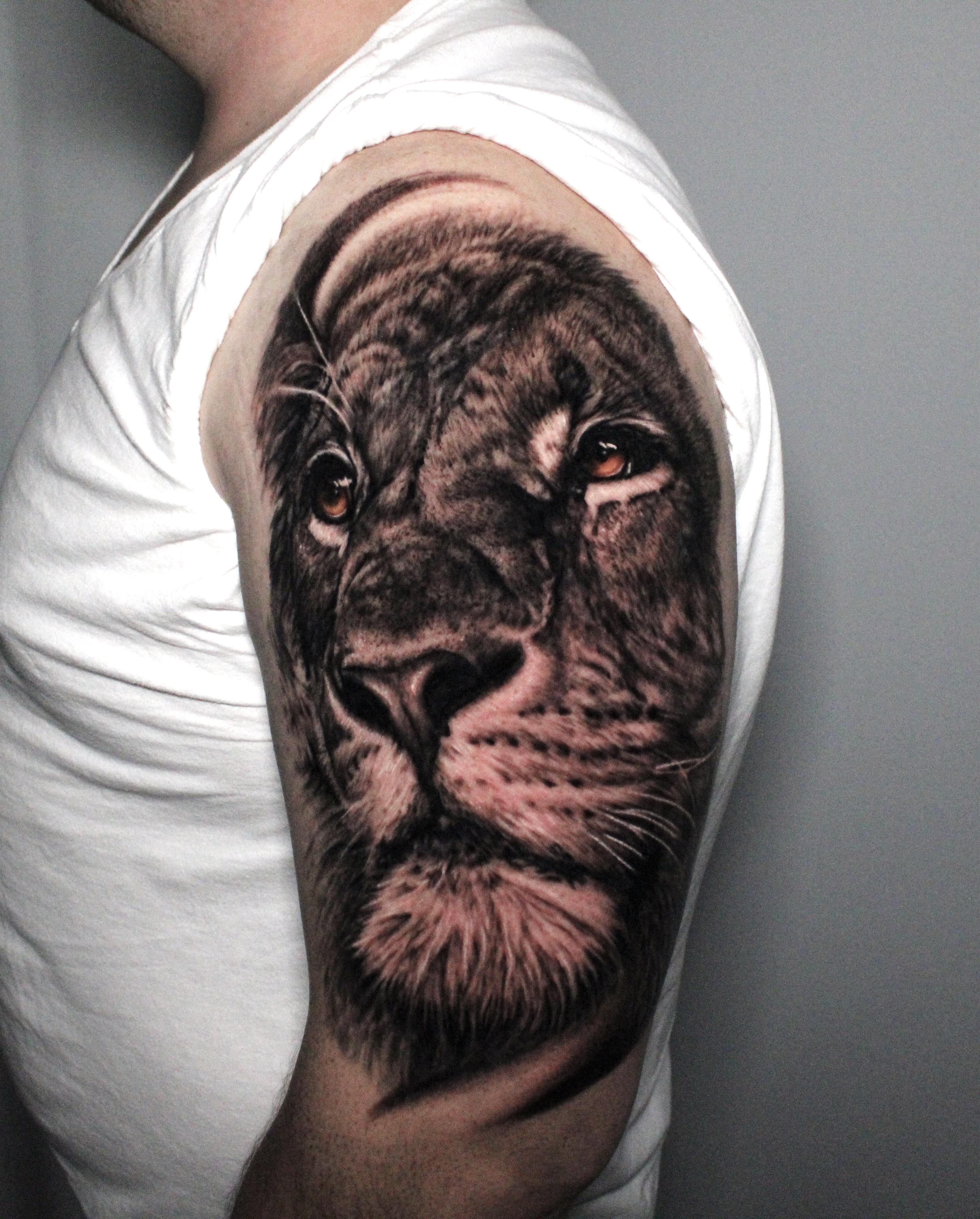 Tattoos - untitled - 142879